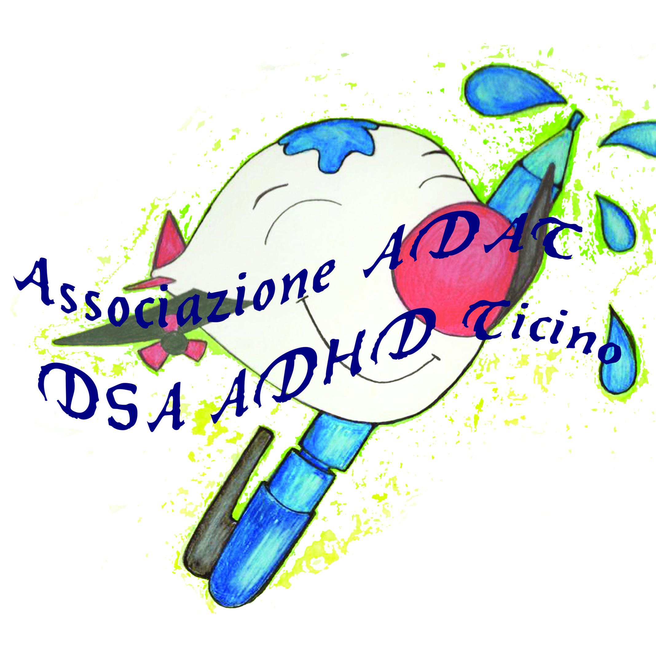 Associazione DSA ADHD Ticino (ADAT)